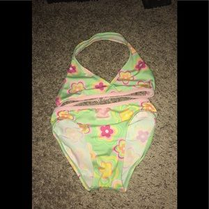 Other - Girls size small hippy bikini